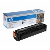 HP CB540A Black - Заправка картриджу HP CLJ HP CM1312/ CP1210/ CP1215N/ CP1510/ CP1515/ CP1518
