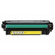 HP CE252A Yellow - Заправка картриджу HP CLJ CM3530/ CP3525