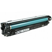 HP CE340A (651A) Black - Заправка картриджу HP LJ 700 Color M775DN/ M775F/ M775Z