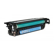 HP CE261A (№648A) Cyan - Заправка картриджа HP CLJ CP4025dn/ CP4025n/ Enterprise CP4525dn/ Enterprise CP4525n