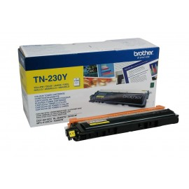 Brother TN230Y Yellow - Заправка картриджу Brother HL-3040CN/ DCP-9010CN