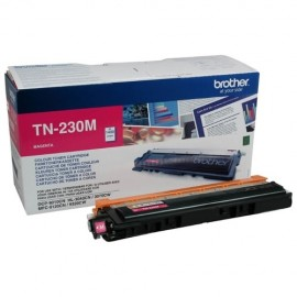 Brother TN230M Magenta - Заправка картриджу Brother HL-3040CN/ DCP-9010CN