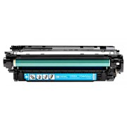 HP CF031A (HP 646A) Cyan - Заправка картриджу HP CLJ Enterprise CM4540 MFP