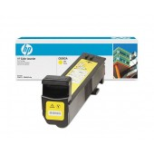 HP CB382A Yellow - Заправка картриджу HP CLJ CM6040/ CM6030
