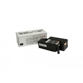 106R02763 Black - Заправка картриджу Xerox Phaser 6020/ 6022/ WC6025/ 6027