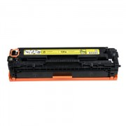 HP CF212A (131A) Yellow - Заправка картриджу HP CLJ Pro 200 M276n/ M276nw/ M251n, M251nw